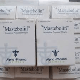 Masteron Drostanolone prop 100mg